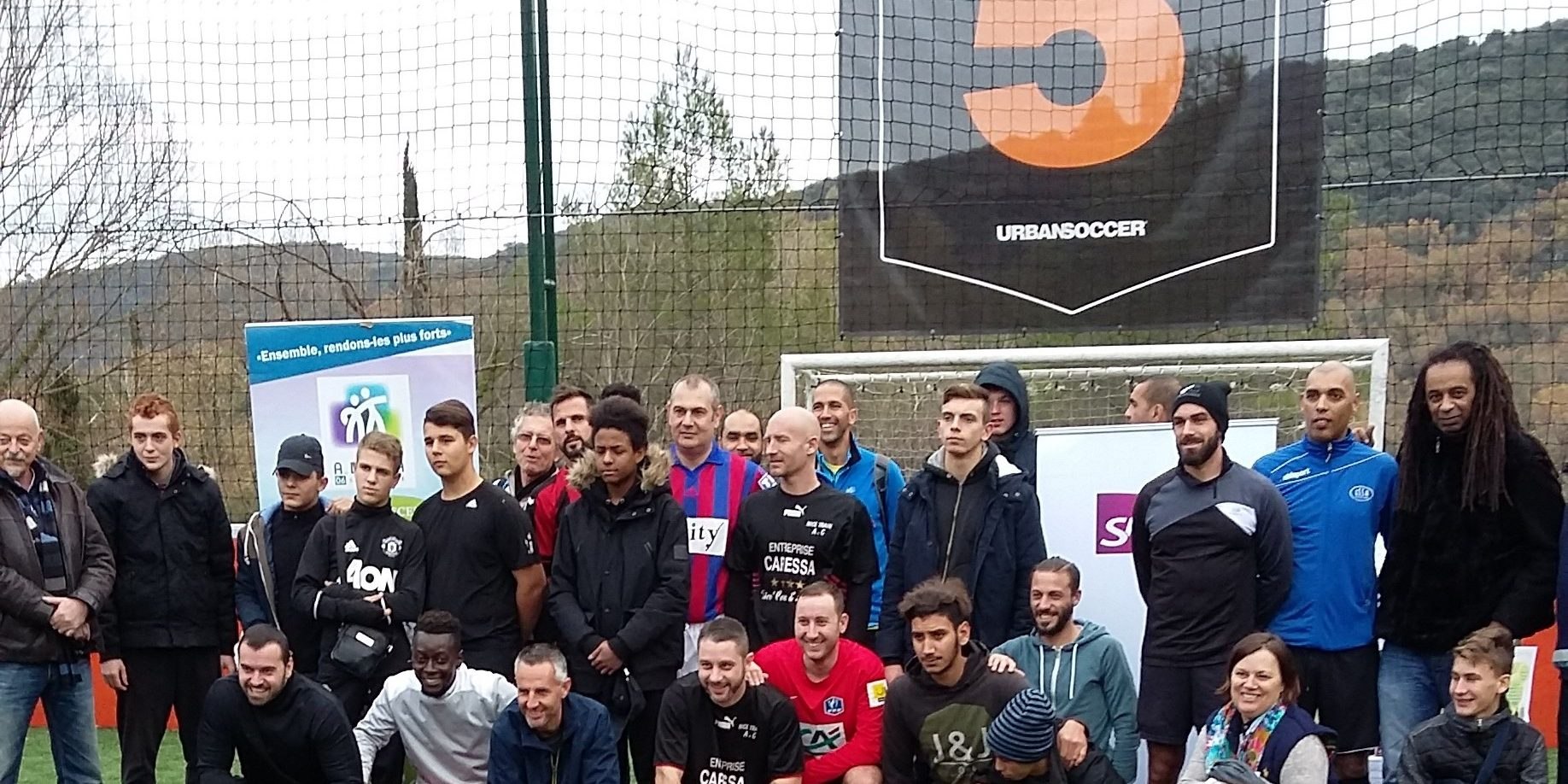 Rencontres sportives sncf